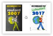 Routard 2007 To 2017