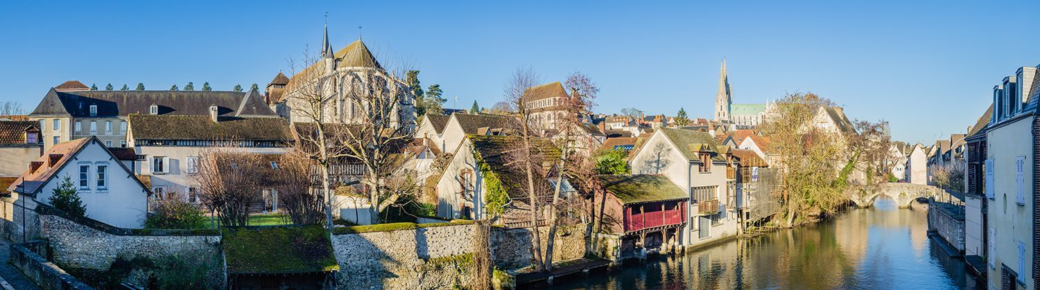 Activities and Visits Chartres