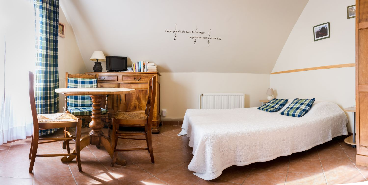 Rent Furnished Studio Chartres