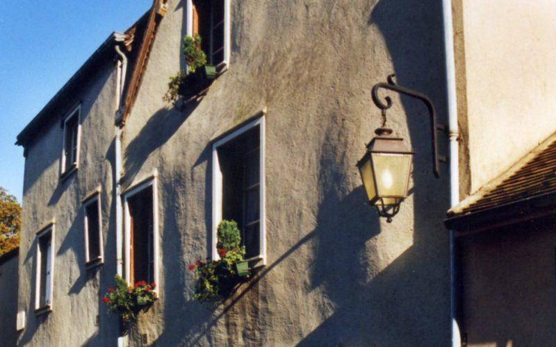 Chambres Maison d'Hôtes Chartres - Début de l'Histoire